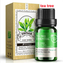 2017 Real New The Lavender Rose Tea Tree Essential Oils Compound Plant Hydrating Oil-control Contractive Pore Facial-beauty Oil