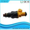 0280150556 Fuel Injector Nozzle For Ford 4.6L 5.0L 5.4L 5.8L
