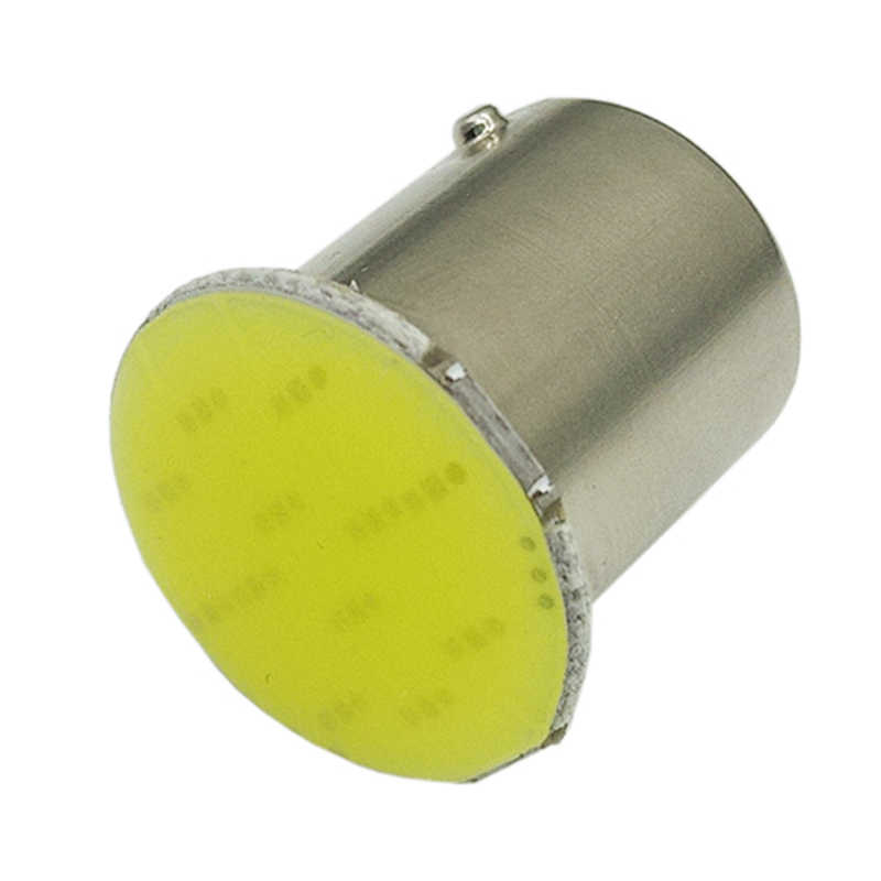 1PCS 1157 COB S25 P21/5W Bay15d 12V Car Light Source Led Light Auto Bulbs Rear Turn Signal Lamp Brake Parking Lights White Red