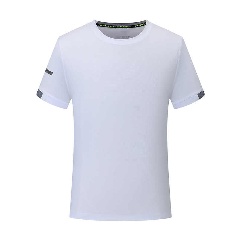 8 farben Männer T Shirt Männer Kurzen Ärmeln Atmungsaktive Feste Hohe Qualität Herren T-shirt Sommer T-Shirt Männer Kleidung Sous Vetement homme