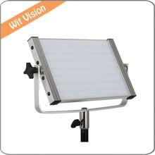 Falconeyes Video Light 32W Daylight Panel Light Dimmable 120pcs Soft LED Studio Photo Video Interview Lighting LPL-1602T