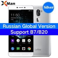 Original Coolpad Leeco LeRee Le3 Letv Cool 1 Le 3 Dual Pro 3GB RAM 32GB Mobile
