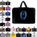 boys mens' cool laptop bag hot 7 10 12 13.3 14.1 14.4 15.6 15.4 17 notebook capa para funda portail bolsas computer accessories