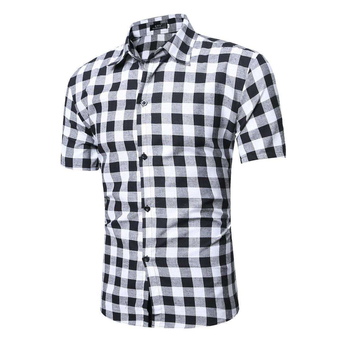 Online Get Cheap Red Flannel Shirt Men -Aliexpress.com   Alibaba Group