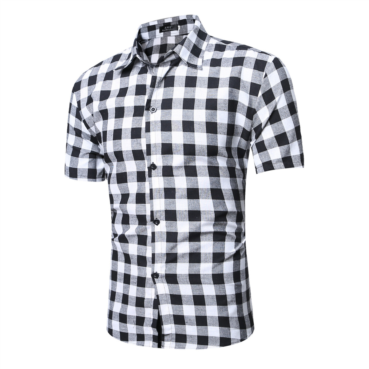 Compare Prices on Red Black Plaid Flannel Shirt- Online Shopping ...