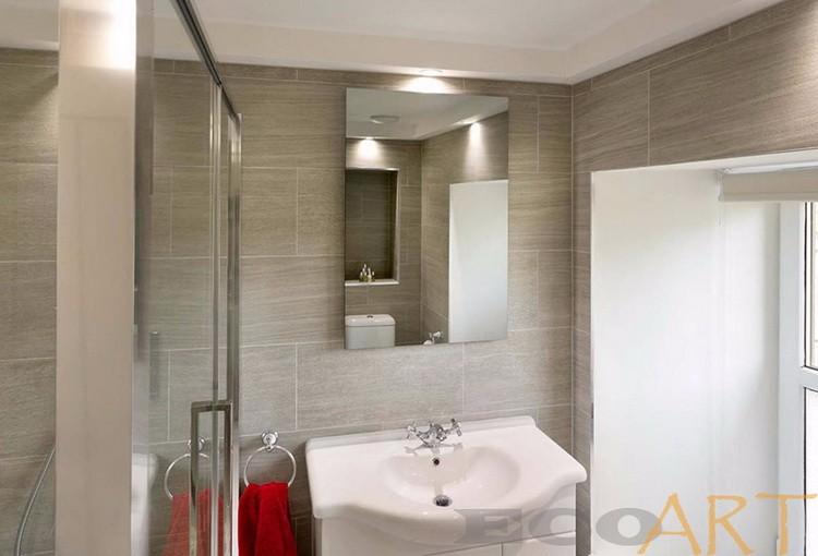 Infrarood Panelen Badkamer : 600 w elektrische stralende infrarood paneel kachels comfort