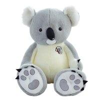 1pc 70cm cute Australian koala plush toy stuffed soft bear animal dolls for children girls birthday Valentine's gift
