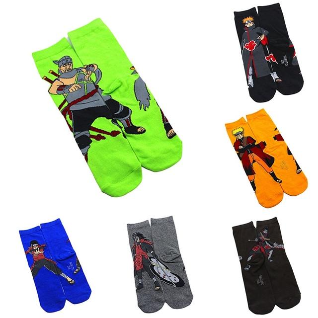 Naruto Socks