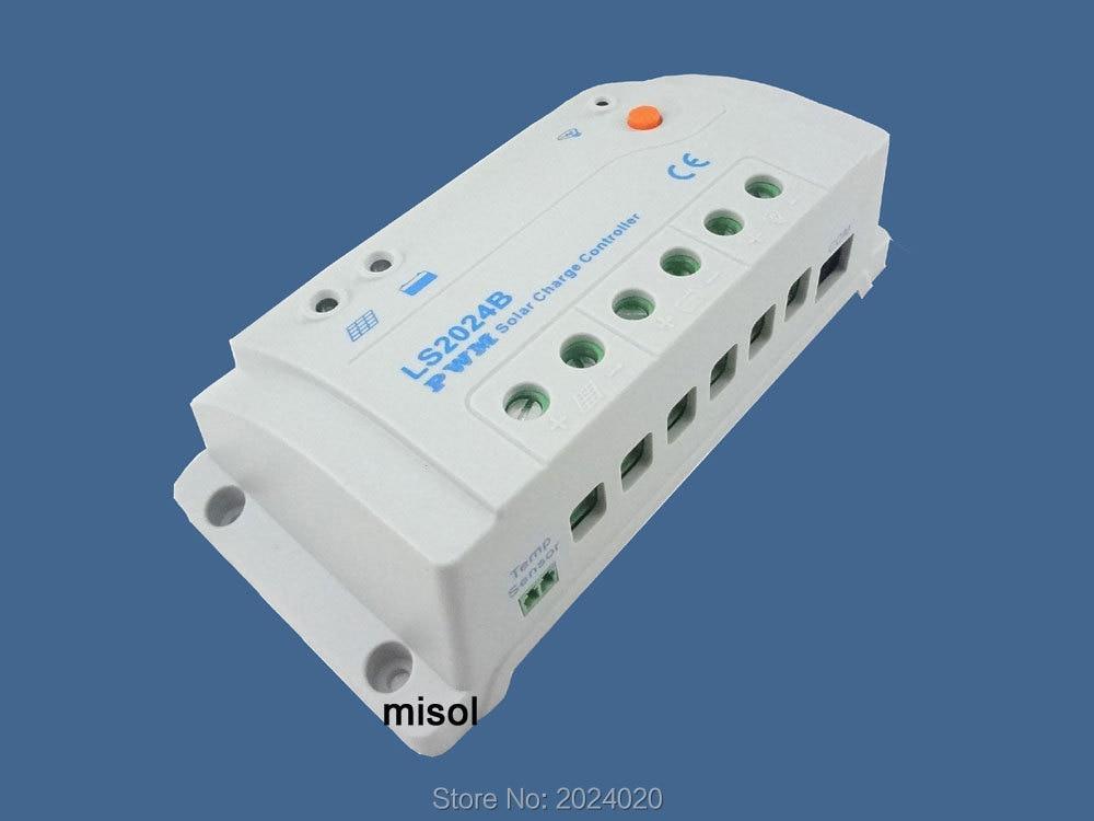 Epsolar Solar regulator 20A 12V 24V solar charge controller 50V epsolar solar regulator 30a 12v 24v solar charge controller 50v