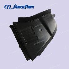 Right Side Engine Splash Shield Cover Bottom 51717033754 For BMW 5 Series 530i 550i 530xi 2004-2007 2006 2007 545i 2004 2005
