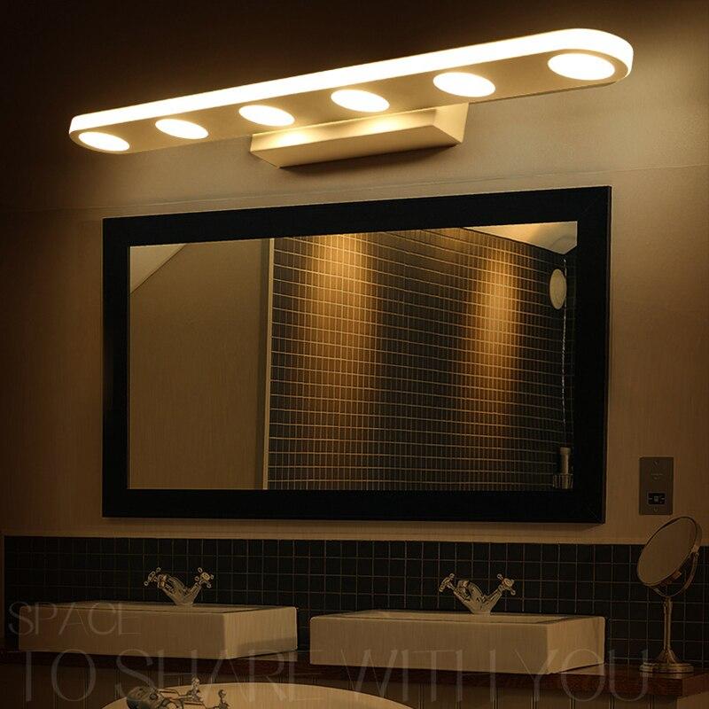 Modern LED Wall Sconce Bedroom Headboard LED Wall Lamp ...