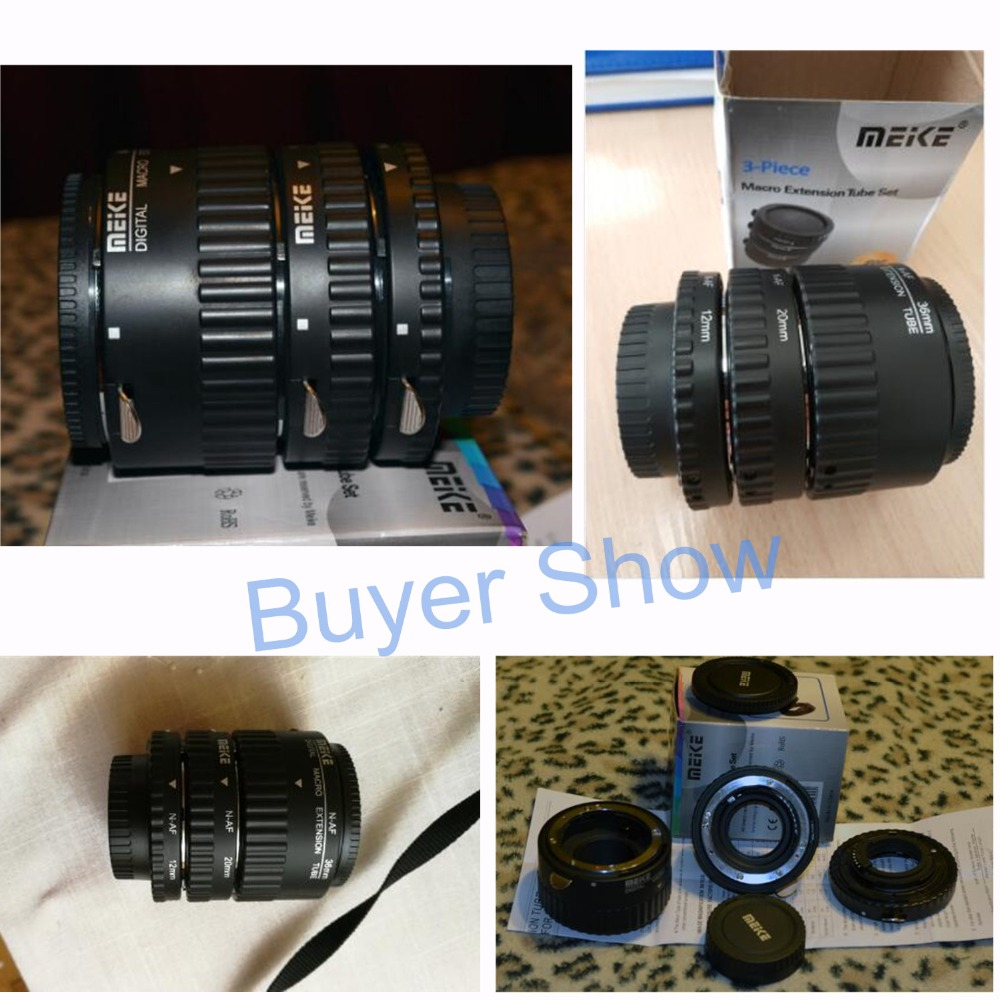 buyer show