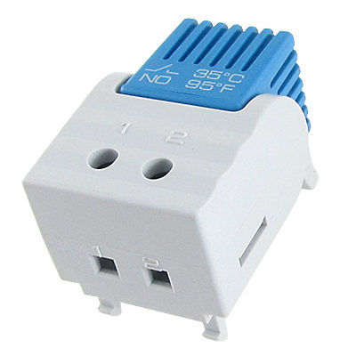Mechanical Temperature Control DIN Rail Enclosure Thermostat taie fy700 thermostat temperature control table fy700 201000