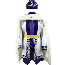Golden Kamuy Asirpa Cosplay Costume HinnaHinna Full Set Cosdaddy