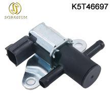 K5T46697 14930-JK20E 14930-JK20A Vapor Canister Purge Solenoid Vacuum Valve For Infiniti Nissan 350z 370z