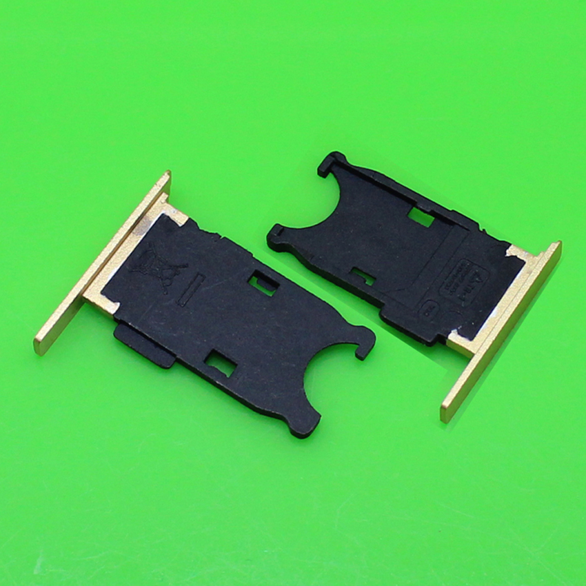 ChengHaoRan 1 Piece High quality sim card holder socket slot replacement connector for Nokia N930.KA-260