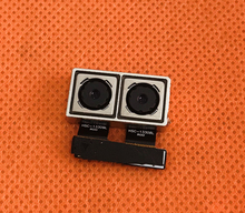 Original Photo Rear Back Camera 13.0MP+13.0MP Module For Elephone U Pro E9003 Octa Core Snapdragon Free Shipping