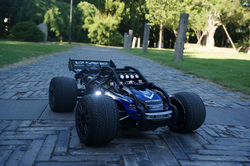 rc car TRAXXAS E REVO Car (1:10) shell version roll cage (including wheelie bar) RC Cars HPI Racing (Vehicles protection)