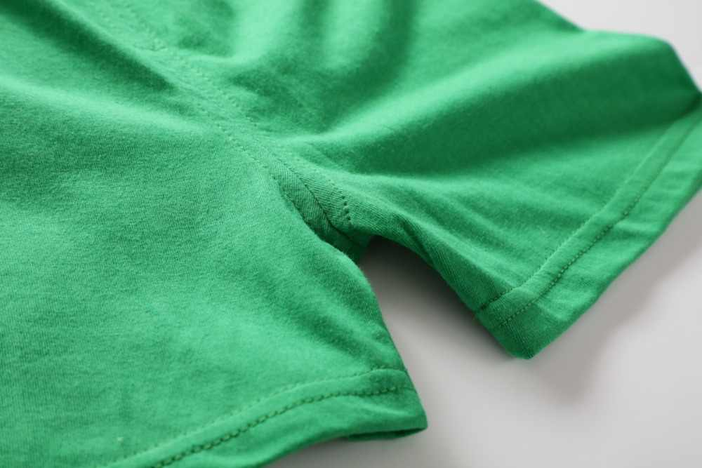 Bé Cậu Bé Cô Gái Quần Áo t-shirt + quần short 2 cái/bộ Mùa Hè Quần Áo Trẻ Sơ Sinh Cậu Bé Quần Áo Cô Gái Phim Hoạt Hình quái vật Nhỏ bông Bé Phù Hợp Với