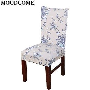 Silla de comedor de housse de chaise forros de sillas de comedor ...