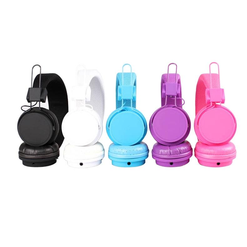 Folding Gaming Headphone Stereo Music Earphones Headset with Microphone for Mp3/iPhone/iPad/Phone   Sale @JH salar em500 stereo head mounted music headphone