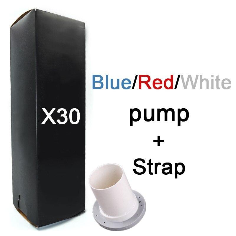 Date D'hydrothérapie X30 Pénis Pompe Avec Long Silicone Pad + Sangle! pénis Élargissement D'eau Spa Pénis Extender Comme Proextender!!