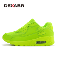 ZIMNIE Brand Newest Spring Autumn Running Shoes For Outdoor Comfortable Women Sneakers Women Breathable Sport Shoes