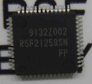 Image 1 - Gratis verzending R5F21258SNFP R5F21258SN 5 stks/partij 100% NIEUWE en ORIGINELE