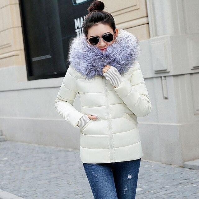 Best Winter Coat For Women New 2019 European Women Long Glove Parkas