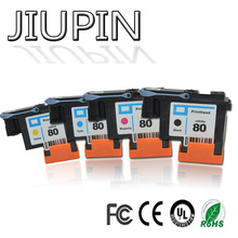 JIUPIN 1SET Compatible for HP 80 printhead Designjet 1000 1050c 1055 Ink Cartridge print head for hp80 cartridges 60mm f 2 8 2 1 super macro manual focus lens for nikon f mount d7200 d7100 d7000 d5500 d5200 d3300 d3200 d810 d800 d90 d700 dslr