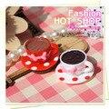20pcs/lot flat back resins Bow coffee mugs 25*16mm mixed embellishments cabochons for DIY