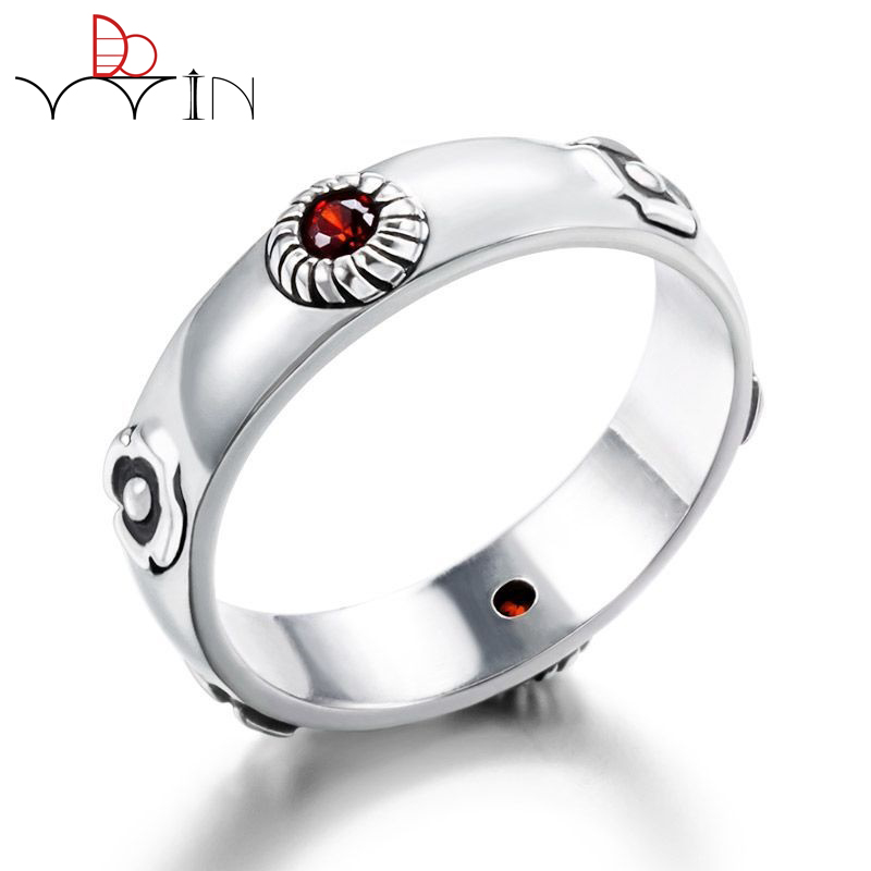 Howl's Moving Castle Sophie Ring Sterling Silver 925 Cubic Zirconia Anime Cosplay Hauru creative platinum plated cubic zirconia crisscross ring in sterling silver