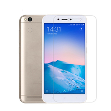 2PCS Glass Xiaomi Redmi 5A Screen Protector Xiomi Tempered Pro 2.5D Anti-scratch Phone Film