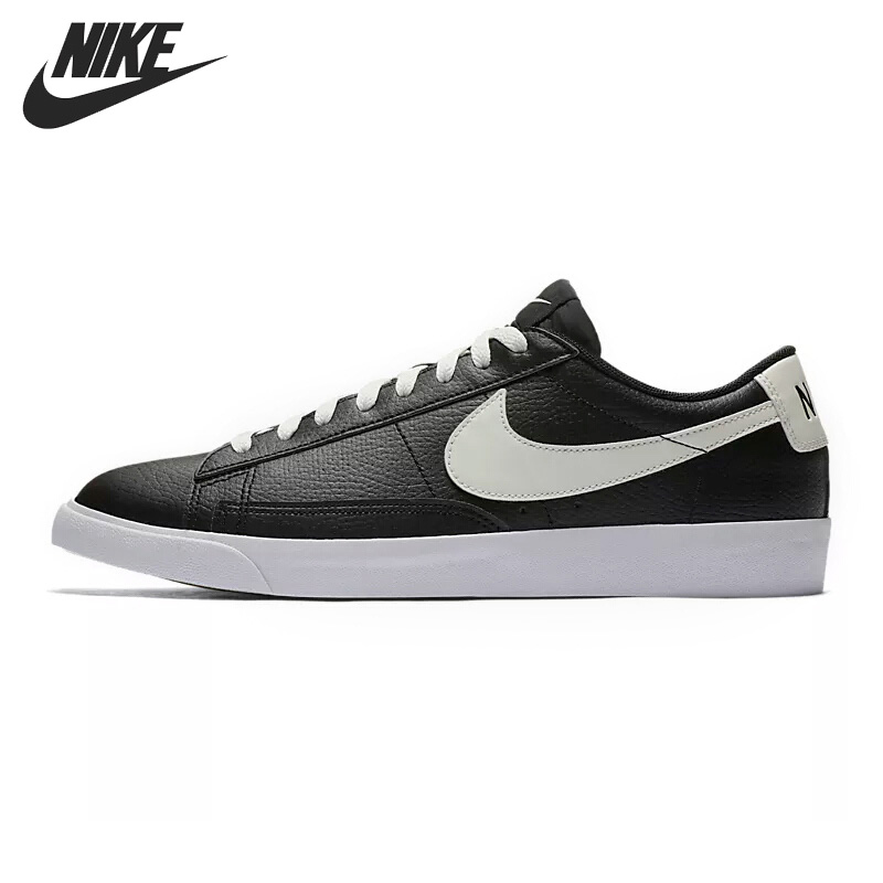Original New Arrival  NIKE BLAZER LOW LTHR Mens Skateboarding Shoes SneakersOriginal New Arrival  NIKE BLAZER LOW LTHR Mens Skateboarding Shoes Sneakers