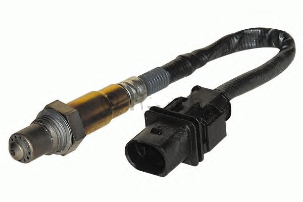 Lambda O2 Oxygen Sensor For Citroen C3 C4 C5 Peugeot 207 208 308 2008 508 1.6V Part No# 0258017217 0 258 017 217