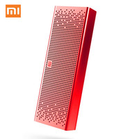Xiaomi Mi Bluetooth Speaker Wireless Stereo Mini Portable MP3 Player Pocket Audio Support Handsfree TF Card AUX in Original