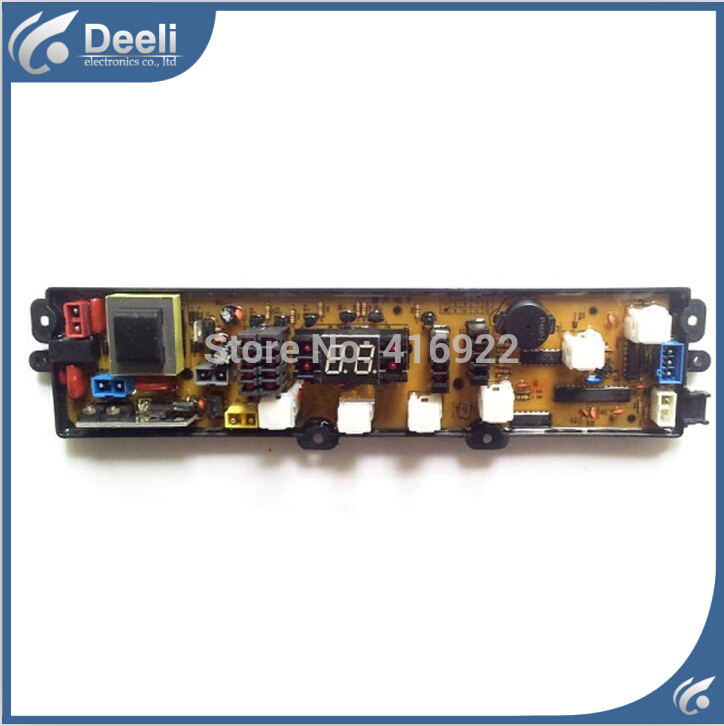 Free shipping 100% tested for Tcl washing machine board xqb50-168pb xqb60-168pb xqb55-862ll motherboard on sale free shipping 100%tested for jide washing machine board control board xqb55 2229 11210290 motherboard on sale