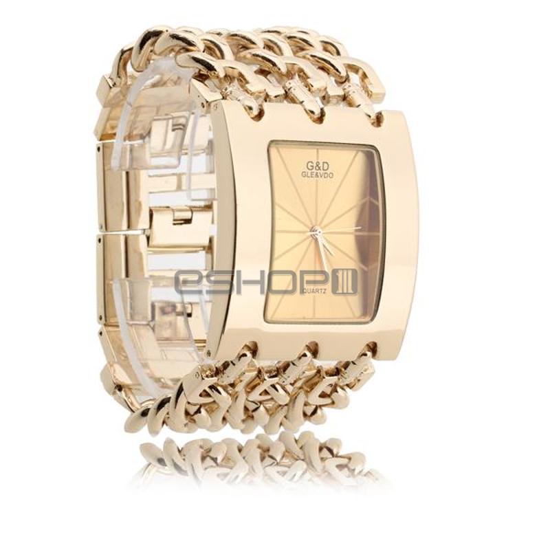 Женские часы из Китая