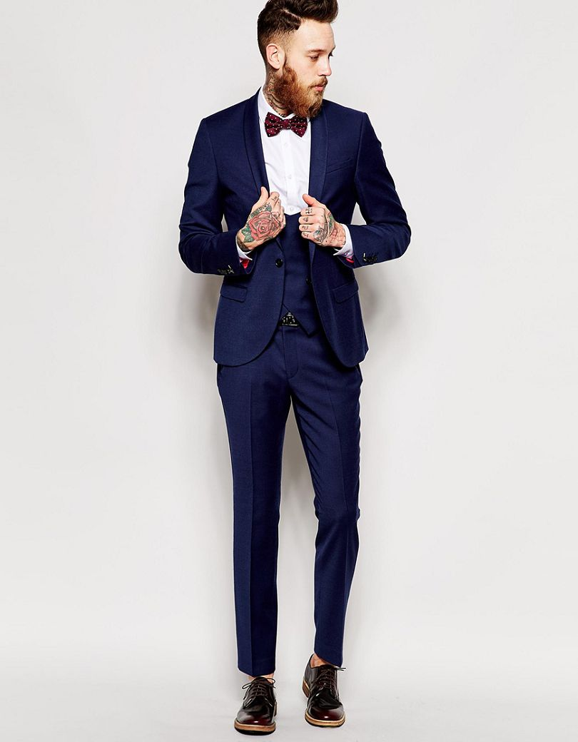 Popular Mens Suits Skinny Fit-Buy Cheap Mens Suits Skinny Fit lots ...