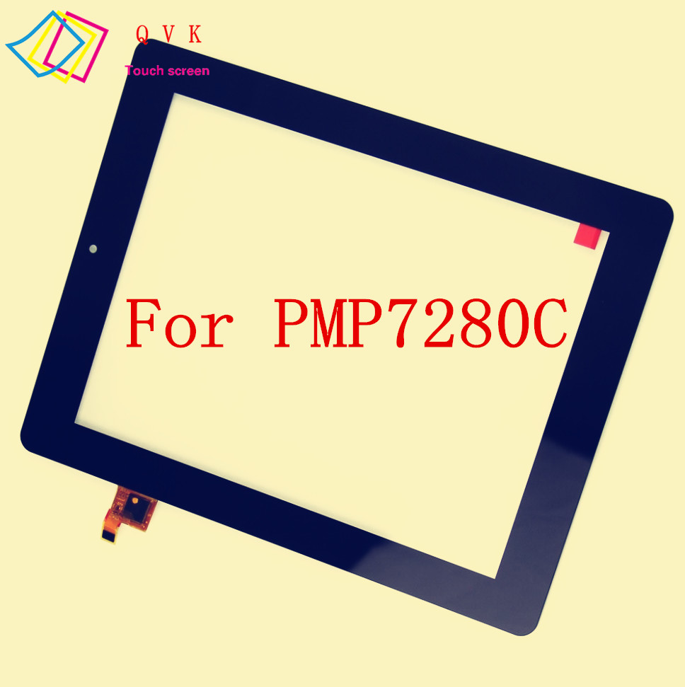 New Touch Screen 8