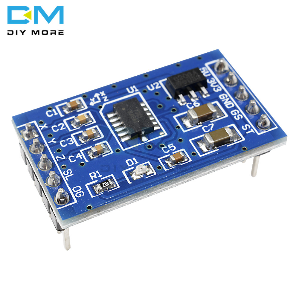 All kinds of cheap motor arduino accelerometer in All A