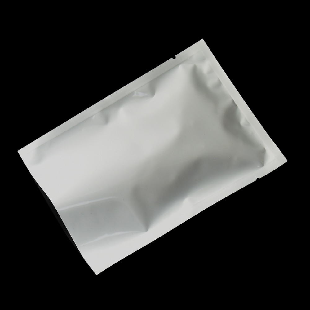 9 13cm Plastic Oepn Top Package Bags Retail Clear Poly Plastic Food Packing Bag Flat Opent Open Top Vacuum Bag 500 Pieces in Storage Bags from Home Garden
