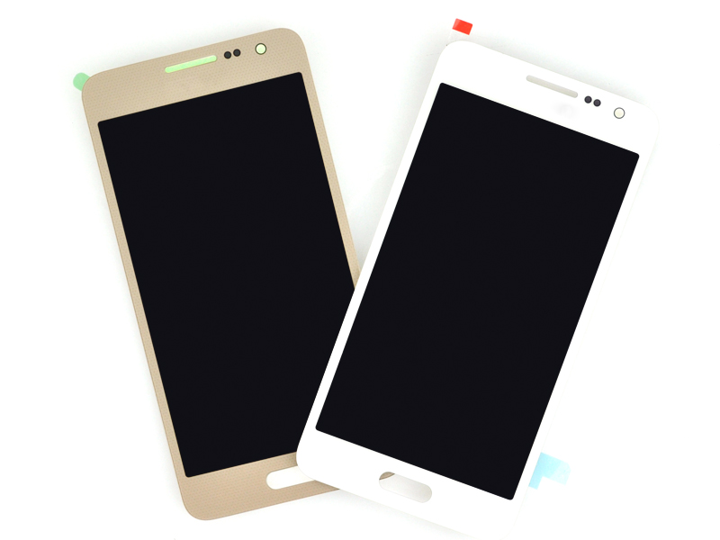 1pcs 100% Original For Samsung galaxy A3 lcd display touch screen digitizer A300  screen 2015 version