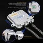Buildreamen2 H4 Mini Projektor Objektiv Hallo/Lo Bi Xenon HID Xenon Kit AC Ballast Auto Scheinwerfer High Low strahl 55 W 4300 K 6000 K 8000 K - 5