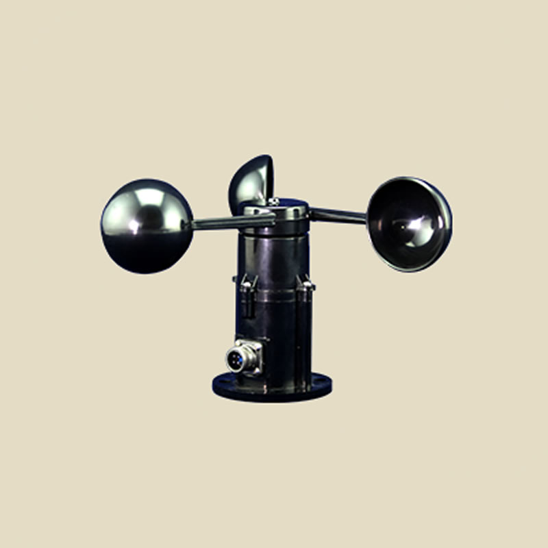 Wind speed sensor wind speed transmitter anemometer weather station equipment sensor carbon precision
