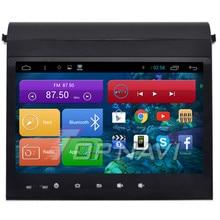"WANUSUAL 9 ""Quad Core Android 6.0 GPS de Navegación para Toyota Alphard 2012 Autoradio Multimedia de Audio Estéreo, NO DVD"