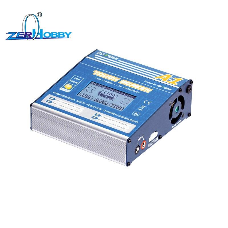 EV-peak A1 10A 100 W ac dc charger carica per batteria LiHV LiHVEV-peak A1 10A 100 W ac dc charger carica per batteria LiHV LiHV