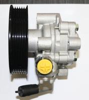 New Power Steering Pump ASSY w/57100-2E200 polia Para Hyundai TUCSON