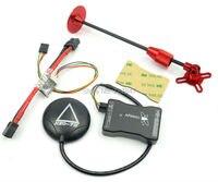 МИНИ APM PRO Flight Controller (повышен с APM2.6) + NEO-7N 7N Полет Контроллер GPS Модуль с 3 Оси Компас/Постоянный