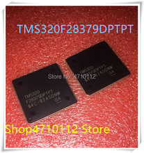NEW 1PCS/LOT TMS320F28379DPTPT TMS320F28379D TMS320F28379 TMS320F 28379DPTPT HLQFP-176  IC